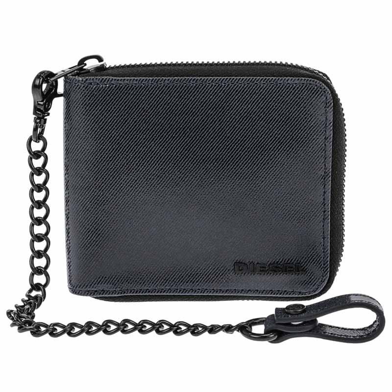 ディーゼル DIESEL 二つ折財布 X05997-P0114 T6065