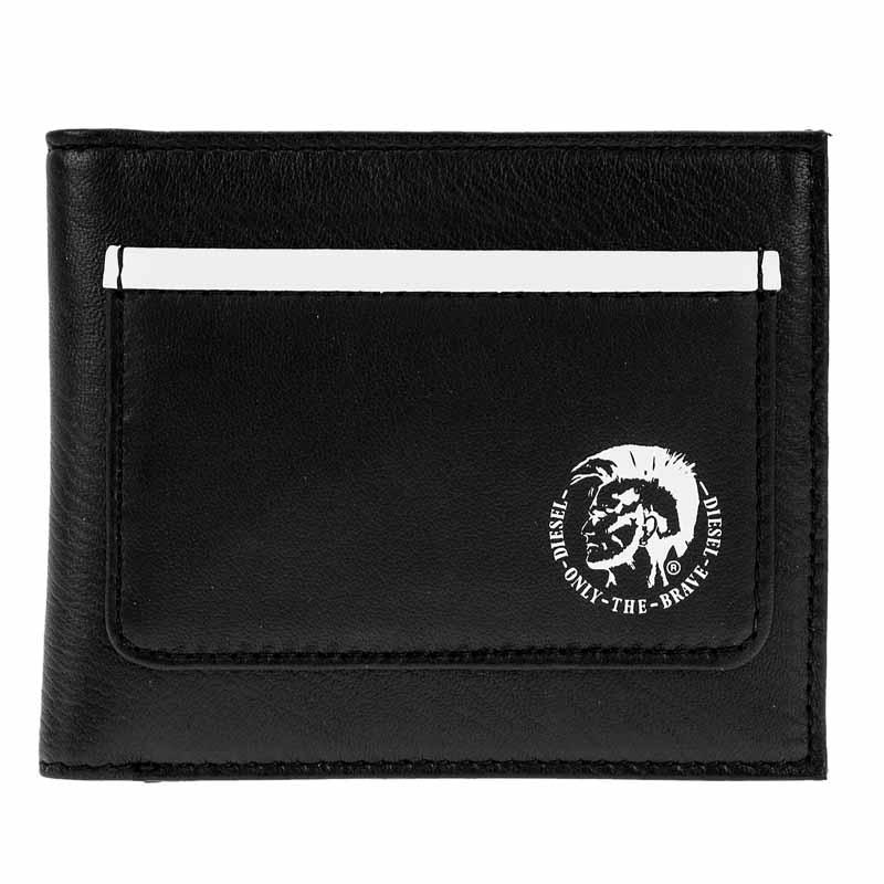 ディーゼル DIESEL 二つ折財布 X05852-P1508 H1532