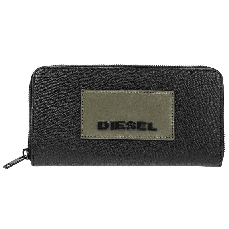 ディーゼル DIESEL 長財布 X06307-P0517 T8013