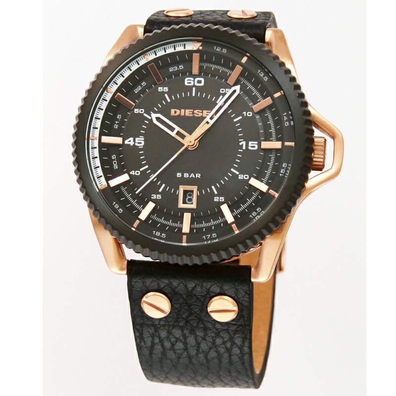ディーゼル DIESEL メンズ腕時計 DZ1754
