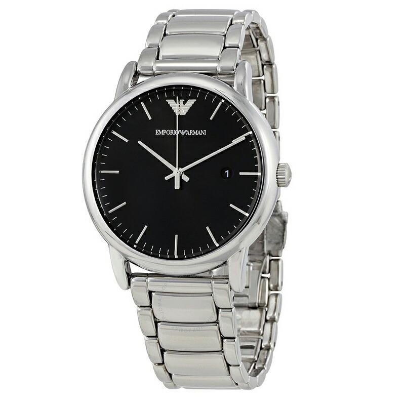 エンポリオ アルマーニ EMPORIO ARMANI メンズ腕時計 AR2499