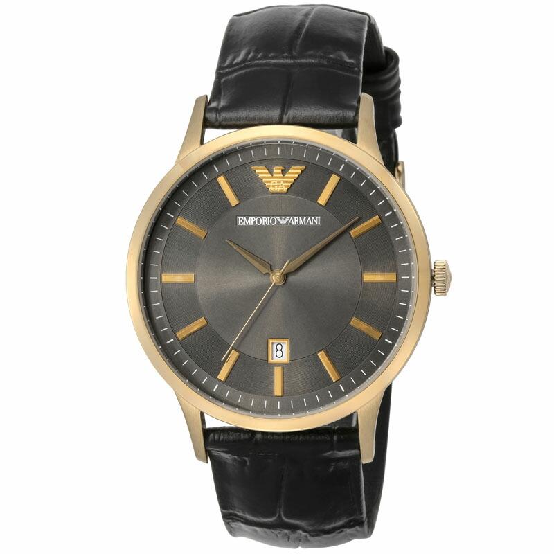 エンポリオアルマーニ EMPORIO ARMANI 腕時計 メンズ AR11049 RENATO