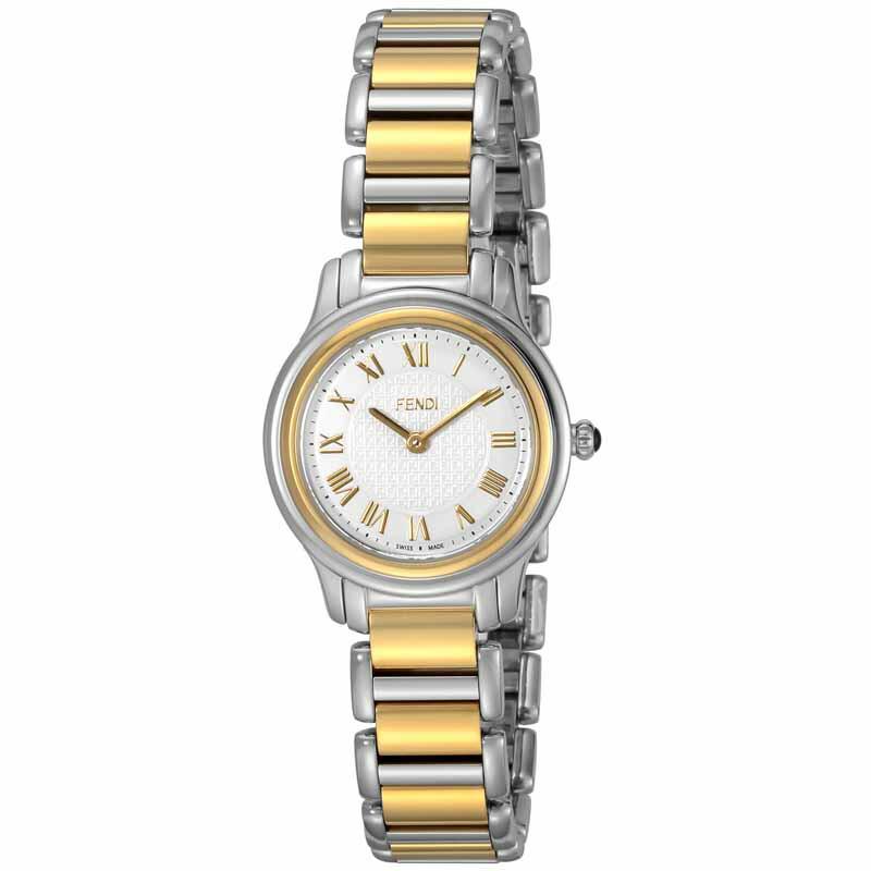 【店内全品~8/31】フェンディ  FENDI レディース 腕時計 クラシコラウンド F251124000