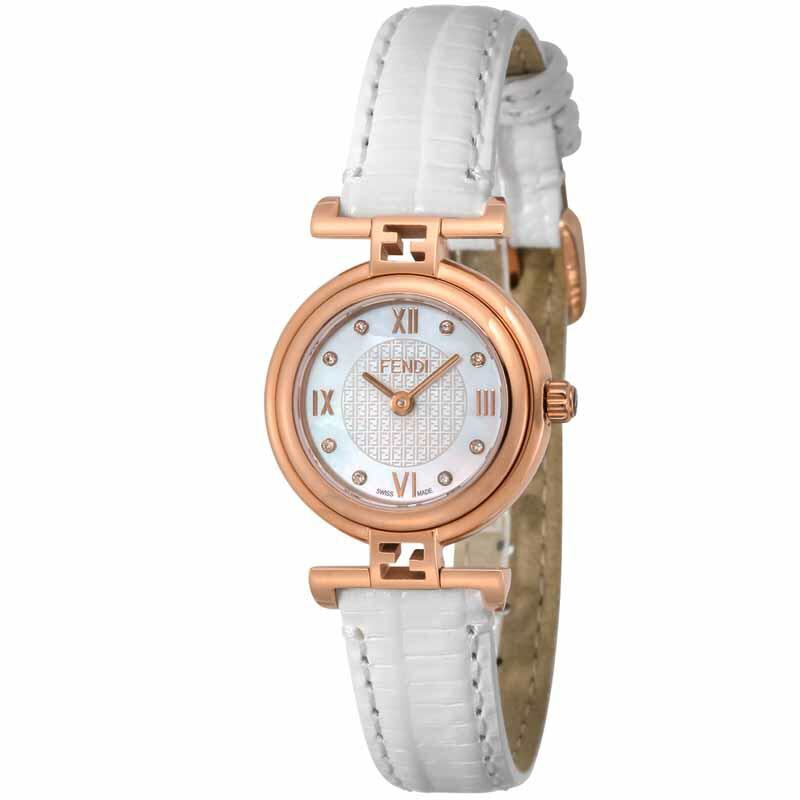 フェンディ FENDI レディース 腕時計 MODA F275244D