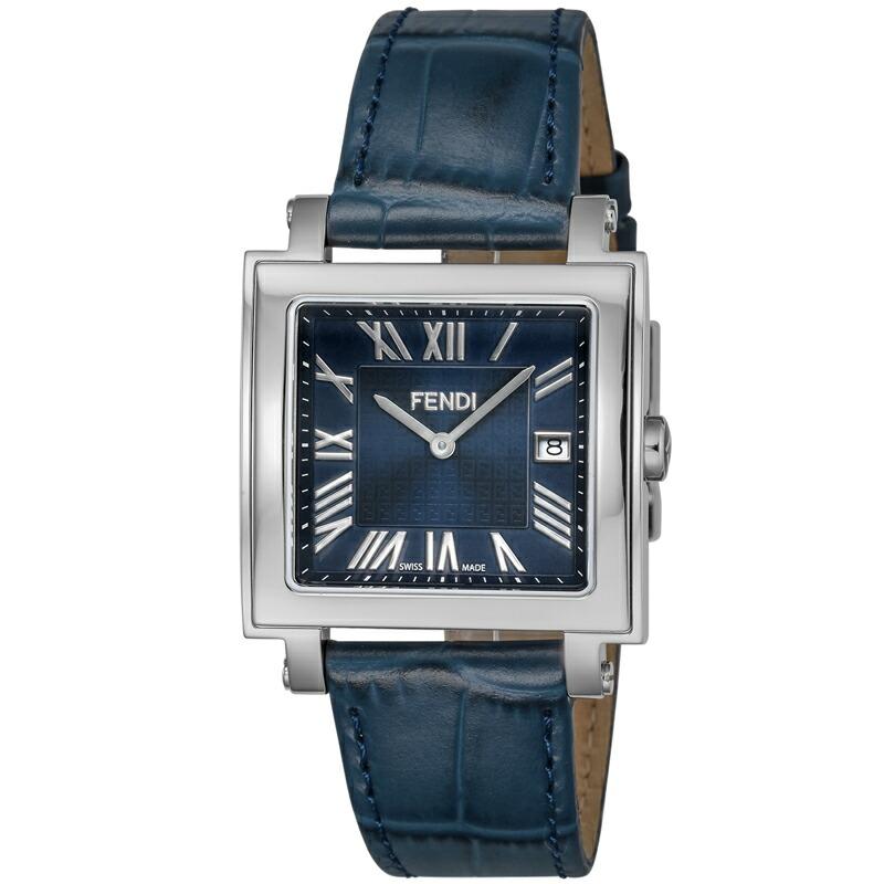 フェンディ FENDI メンズ 腕時計 QUADORO  F604013031
