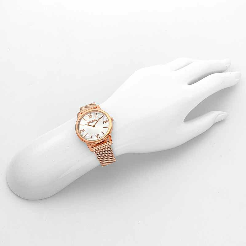 フォリフォリ  Folli Follie レディース 腕時計 マッチポイント WF15R032BPWXX