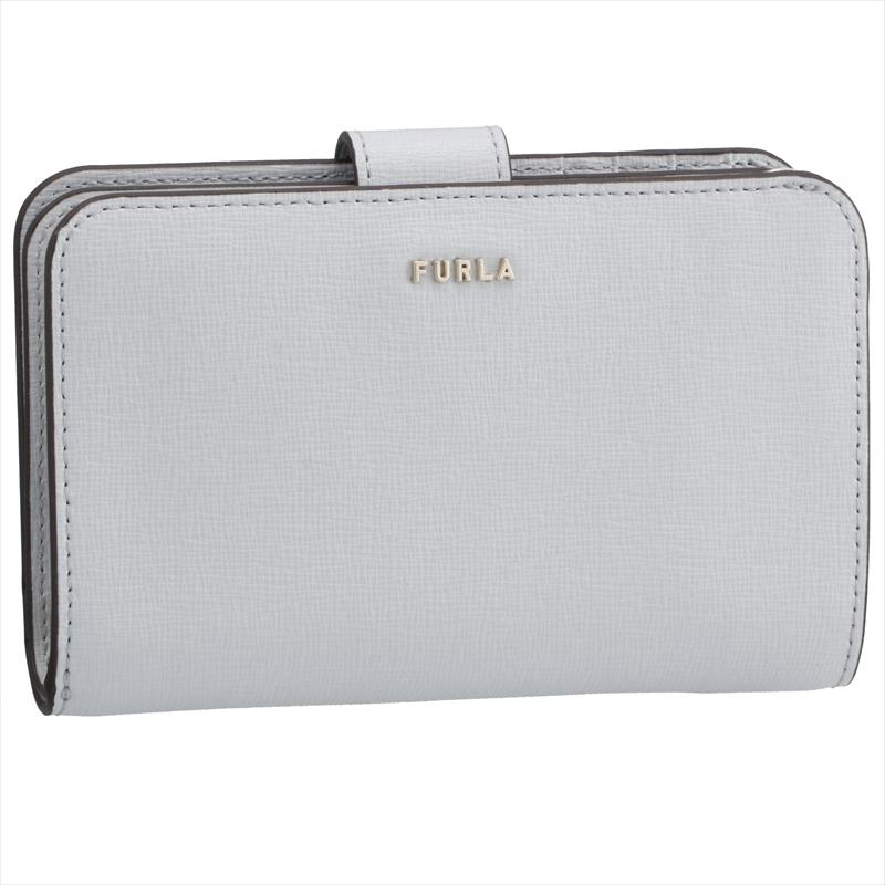 フルラ FURLA 二つ折財布 CRY00 一部予約 PCX9UNO-B30000 ファクトリーアウトレット