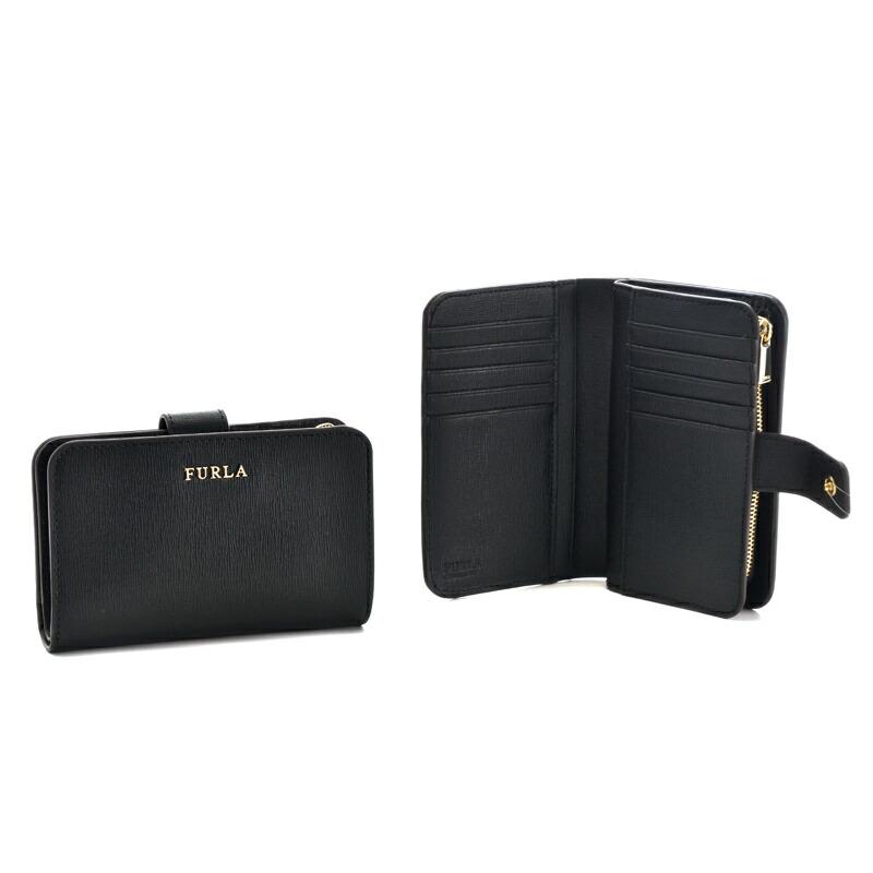 フルラ FURLA 折財布 BABYLON PR85-B30 O60