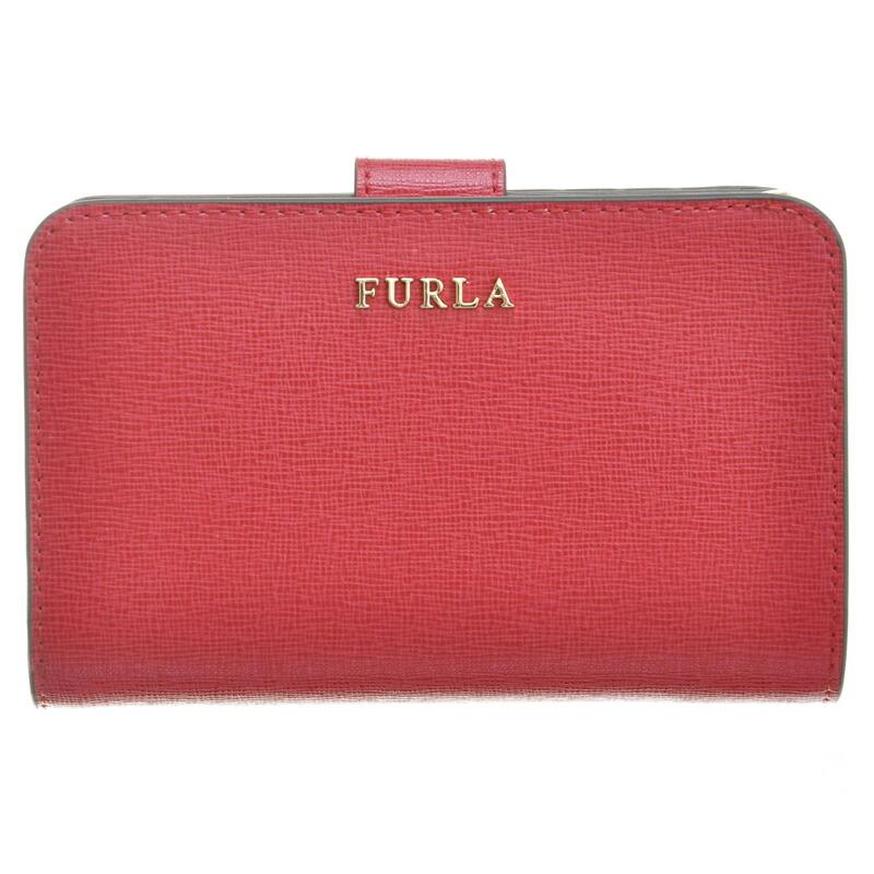フルラ FURLA 二つ折財布 PR85-B30 RUB レディース