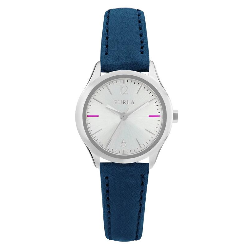 【アウトレット特価】フルラ FURLA レディース 腕時計 R4251101506 エヴァ シルバー