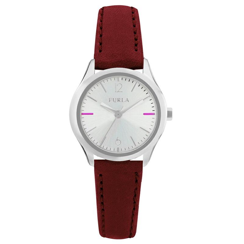【アウトレット特価】フルラ FURLA レディース 腕時計 R4251101507 エヴァ シルバー
