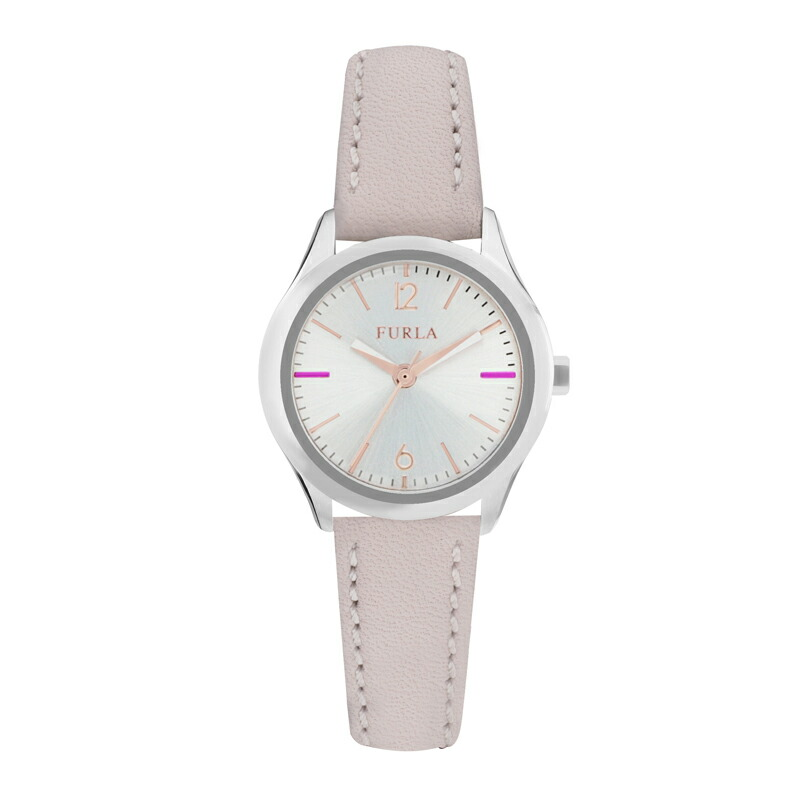 【アウトレット特価】フルラ FURLA レディース 腕時計 R4251101508 エヴァ シルバー