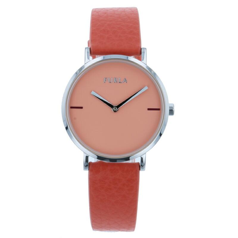 【アウトレット特価】フルラ FURLA レディース 腕時計 R4251108522 ジャーダ オレンジ