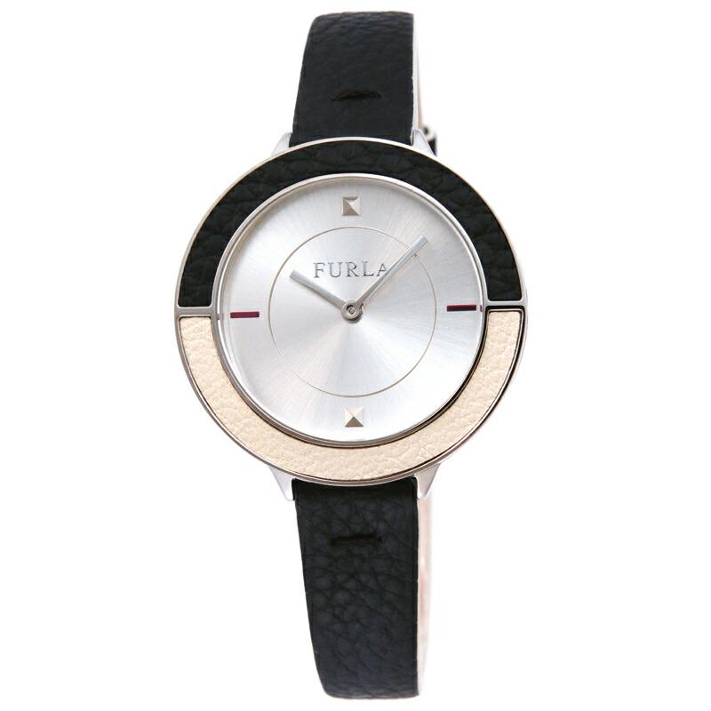 【アウトレット特価】フルラ FURLA 腕時計 レディース R4251109504 ホワイト クラブ
