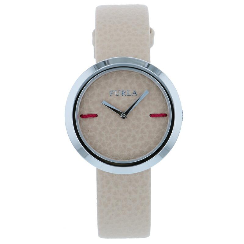【アウトレット特価】フルラ FURLA レディース 腕時計 R4251110509 マイパイパー ベージュ
