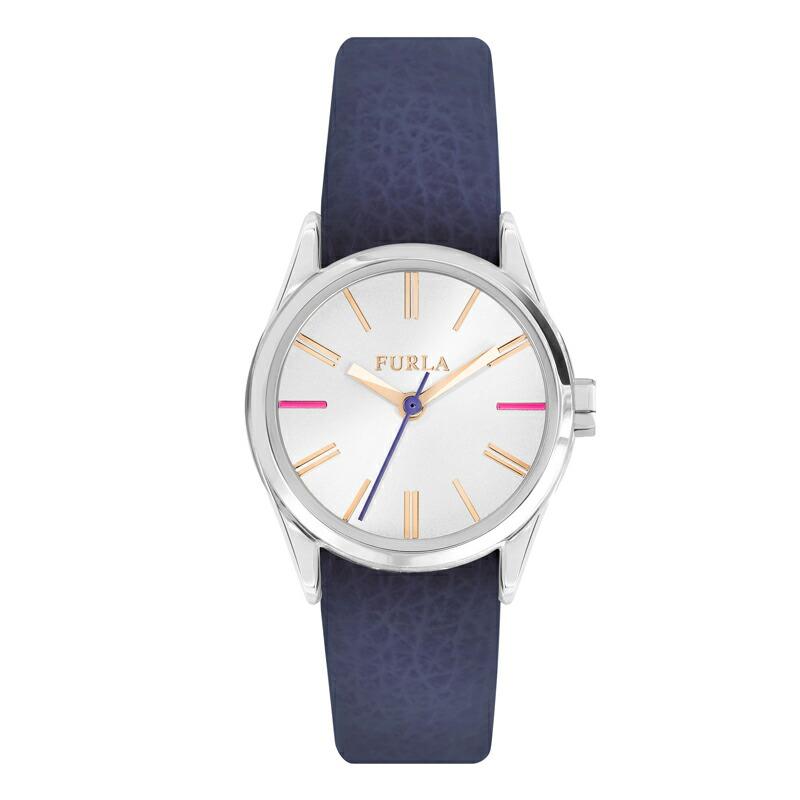 【アウトレット特価】フルラ FURLA レディース 腕時計 R4251101512 エヴァ シルバー