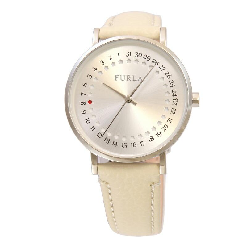 【アウトレット特価】フルラ FURLA 腕時計 レディース R4251121508 シルバー ジャーダ