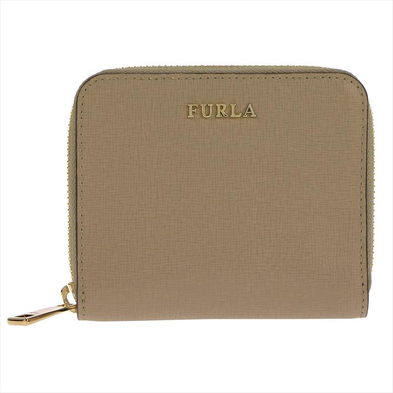 フルラ furla 二つ折財布 PR84-B30 SBB