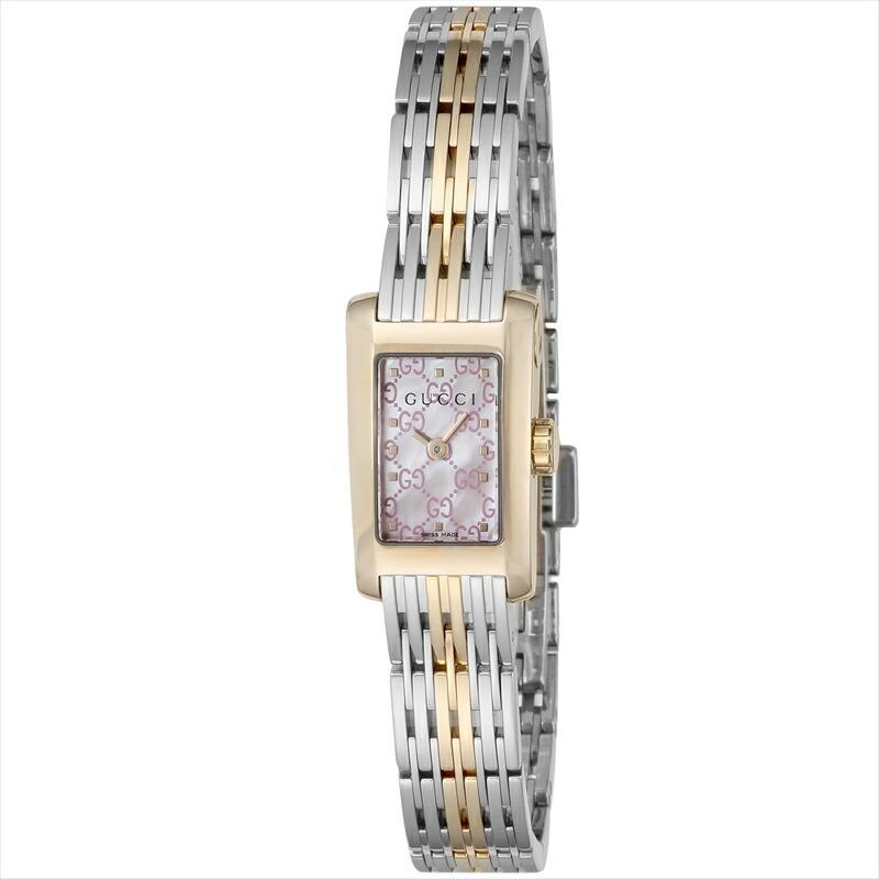グッチ GUCCI レディース腕時計 Gメトロ YA086515