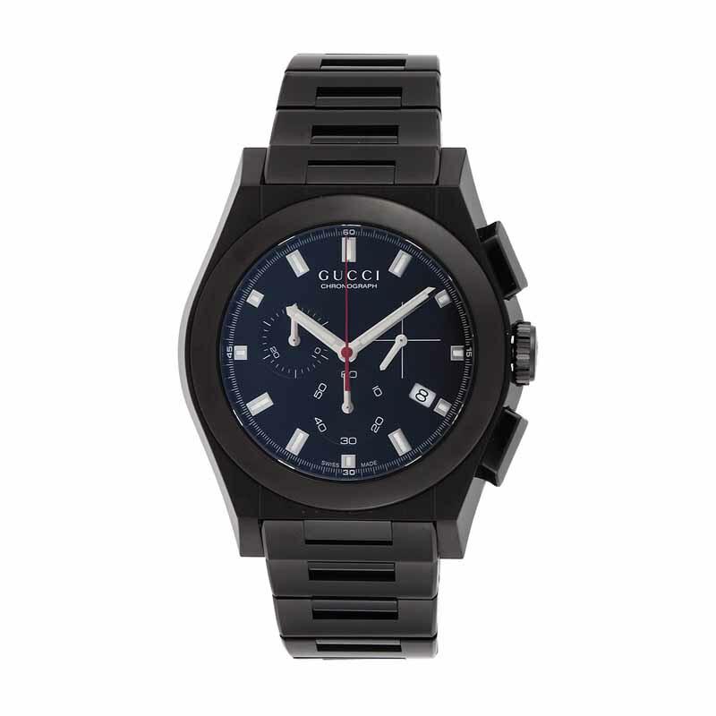 グッチ  GUCCI メンズ 腕時計 パンテオン YA115237