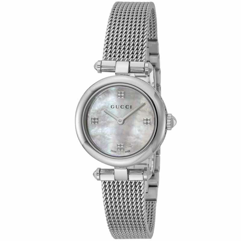グッチ GUCCI レディース 腕時計 ディアマンティッシマ YA141504