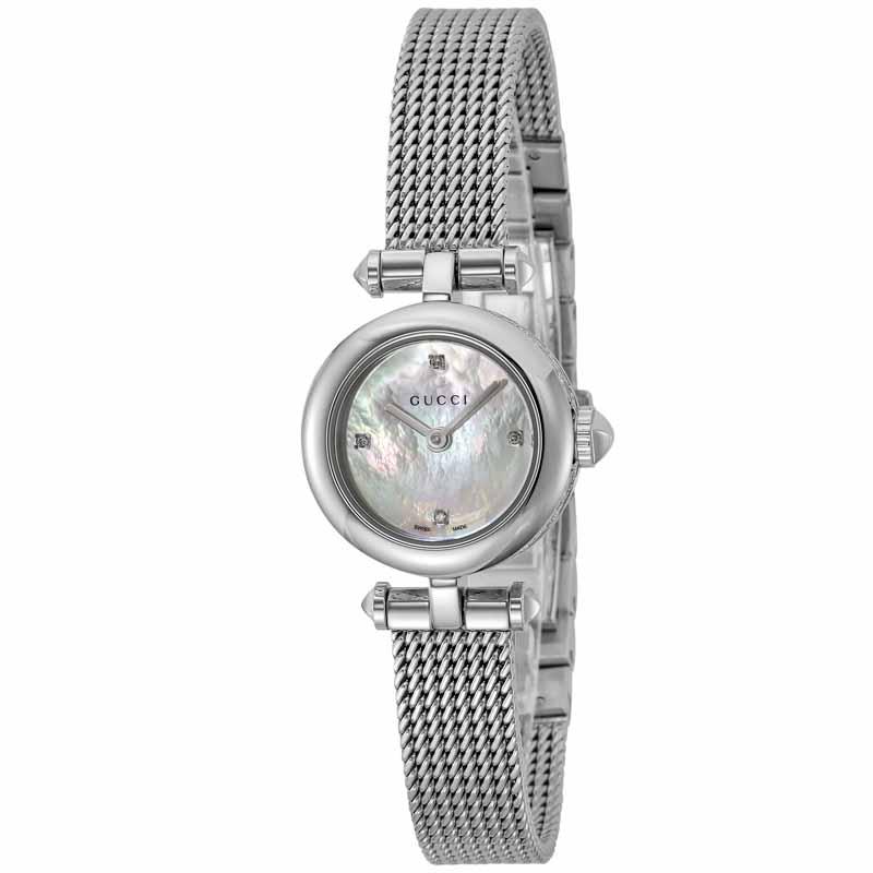 グッチ GUCCI レディース 腕時計 ディアマンティッシマ YA141512