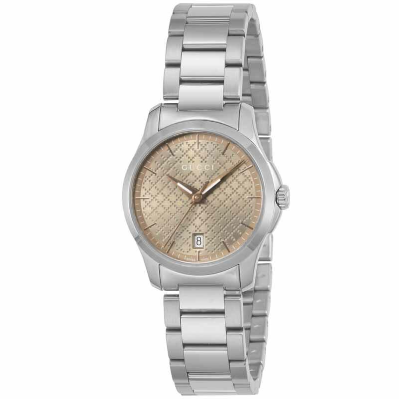 グッチ GUCCI レディース 腕時計 Gタイムレス YA126594