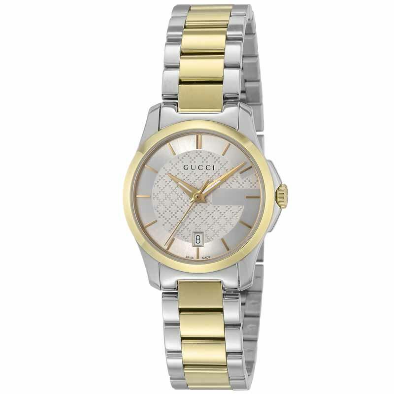 グッチ GUCCI レディース 腕時計 Gタイムレス YA126563