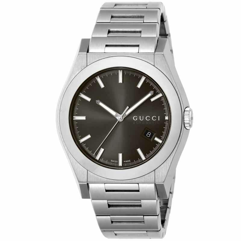 グッチ GUCCI メンズ 腕時計 パンテオン YA115201
