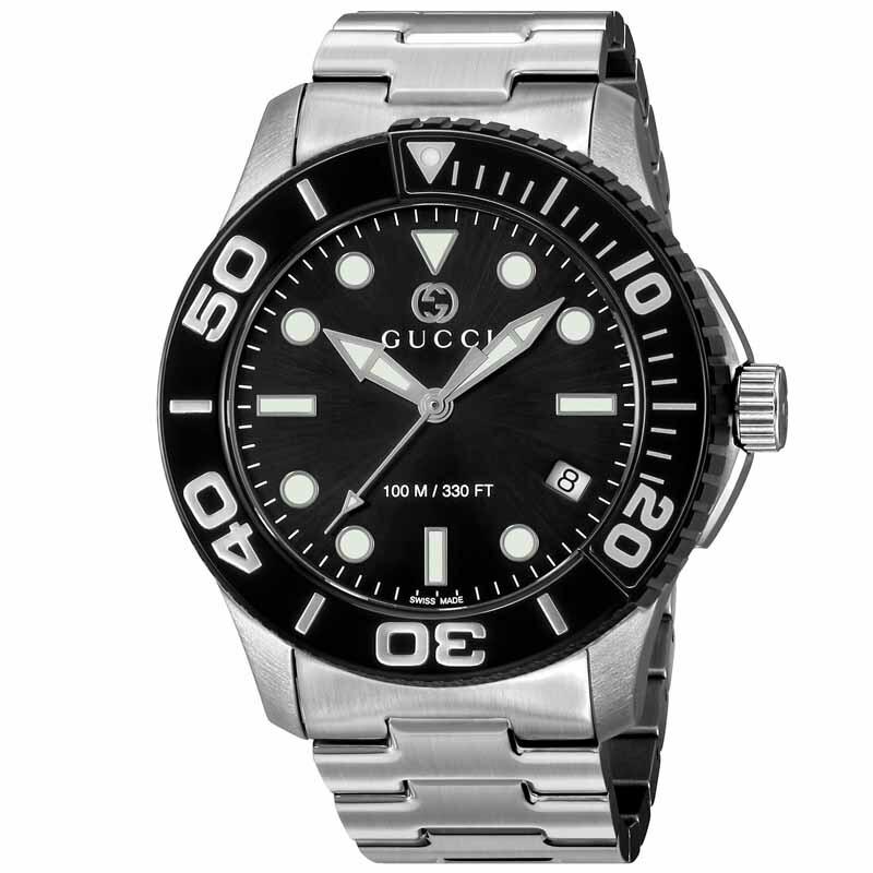 グッチ GUCCI メンズ 腕時計 YA126279