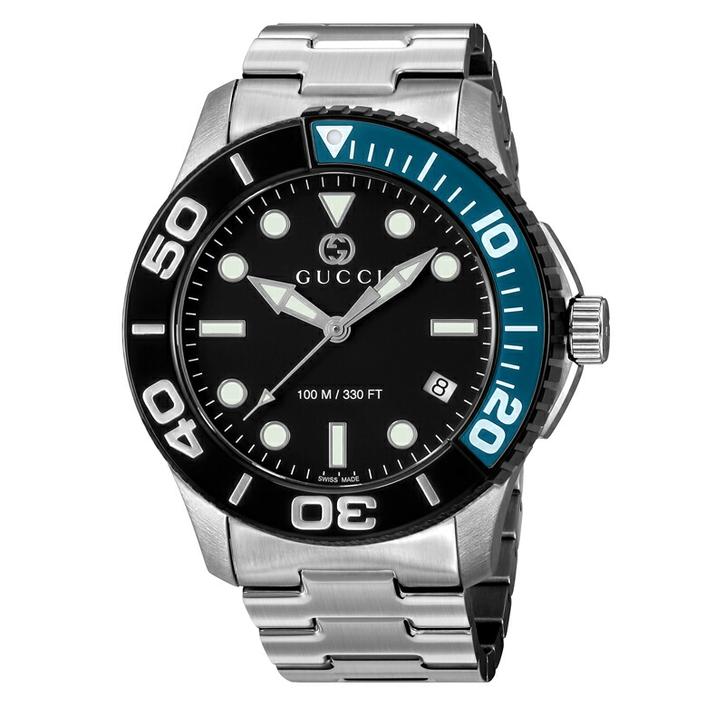 グッチ GUCCI メンズ 腕時計 YA126281