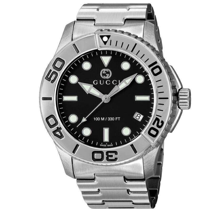 グッチ GUCCI メンズ腕時計 YA126277