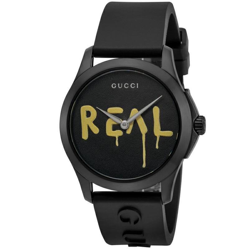 グッチ GUCCI メンズ レディース 腕時計 YA1264017