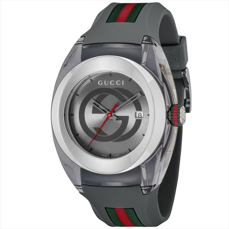 グッチ GUCCI 腕時計 GUCCI SYNC YA137109A