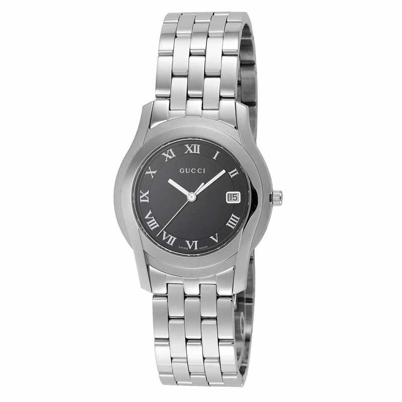 グッチ GUCCI腕時計 Gクラス YA055302 ブラック