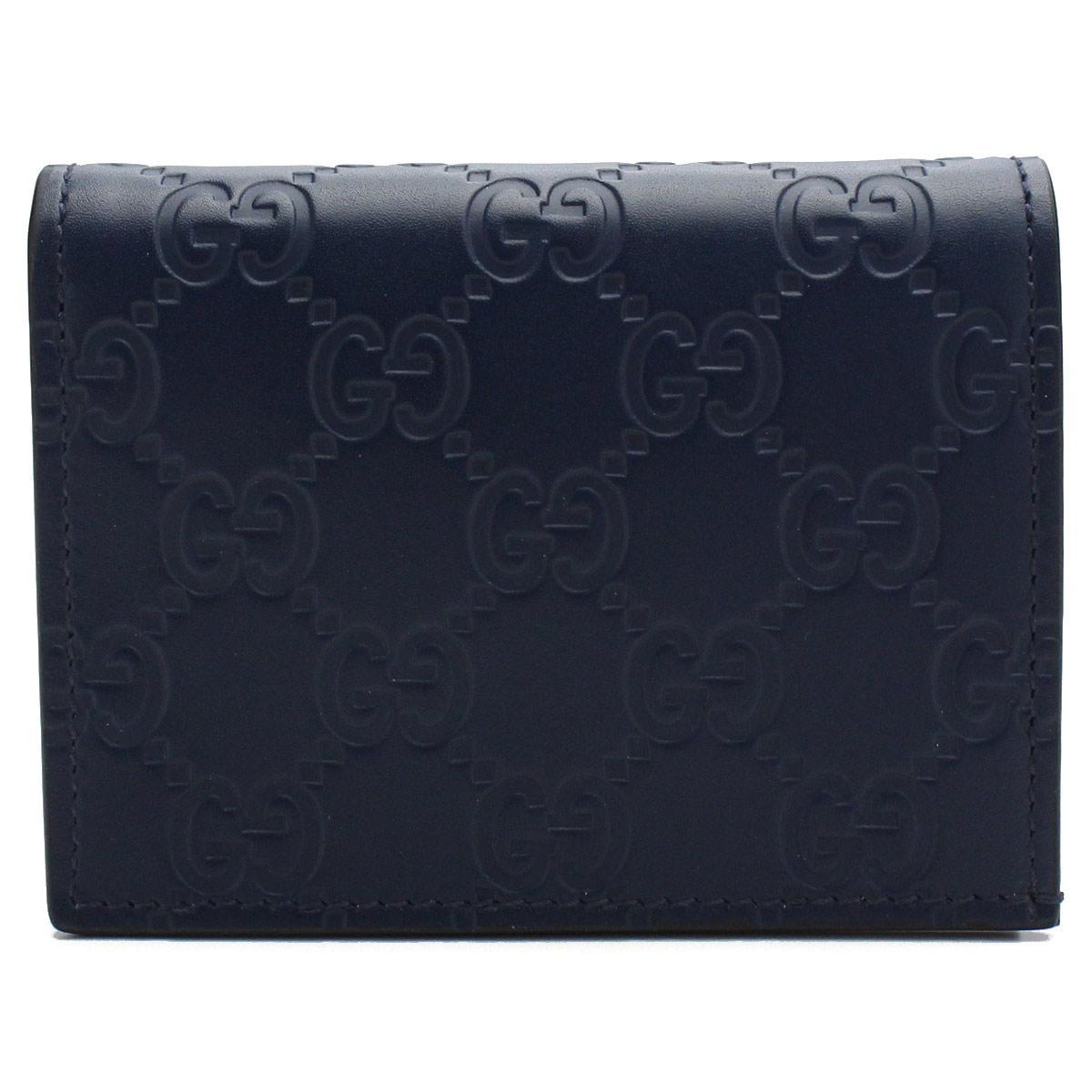グッチ GUCCI 二つ折財布 410120-CWC1G 4157 レディース