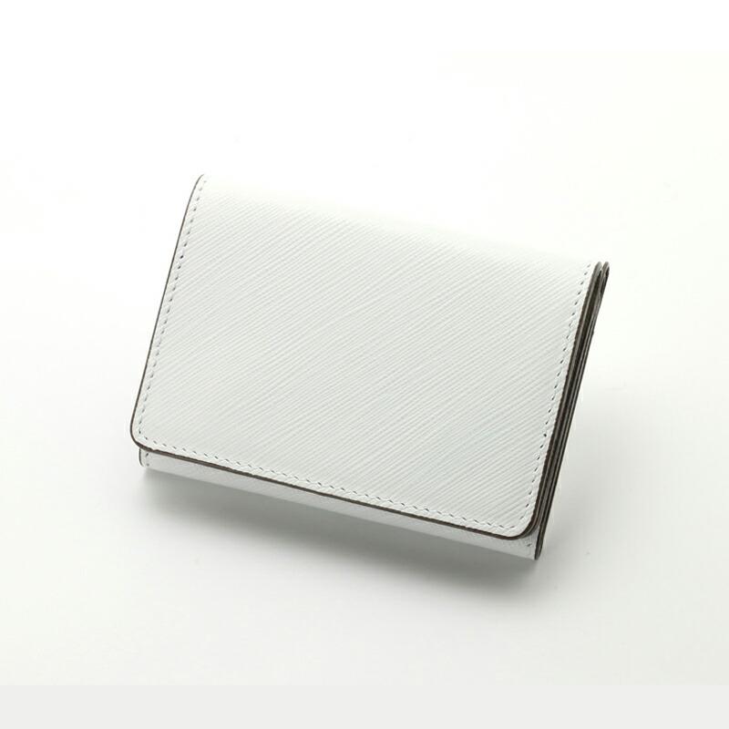 エイチアンドディ H&D ミニ財布 HDK1-15 ホワイト