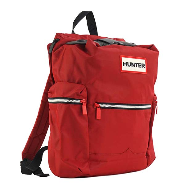 ハンター HUNTER バックパック ORIGINAL BACKPACK UBB6017ACD MILITARY RED