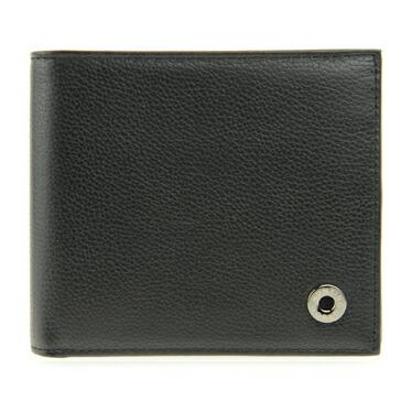 ハンティングワールド HUNTING WORLD 二ツ折リ財布(小銭入レ付) メンズ 207-371-BK