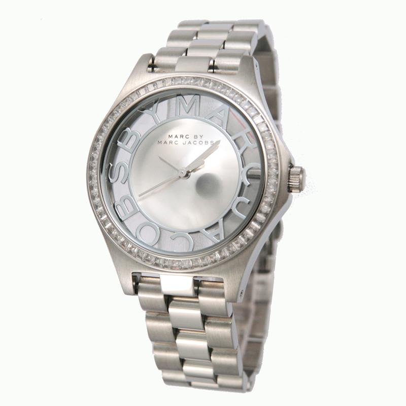 マークバイマークジェイコブス MARC BY MARC JACOBS レディース腕時計 MBM3337 ステンレス