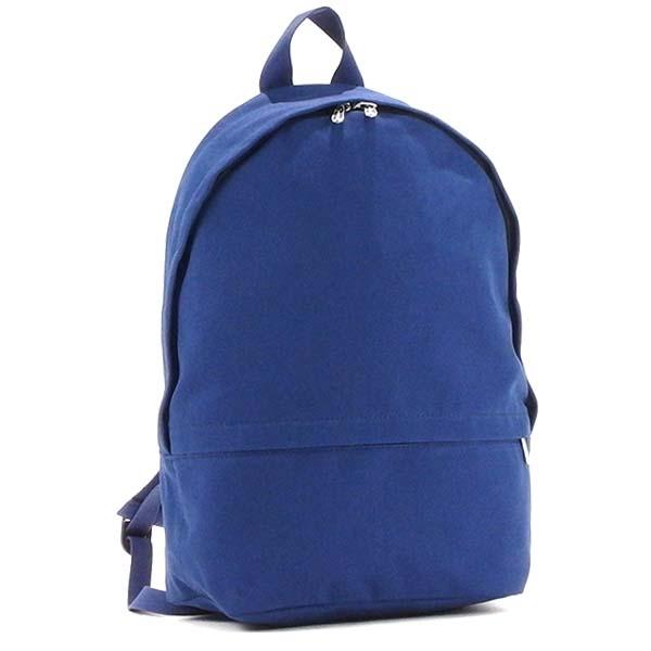 マリメッコ MARIMEKKO バックパック ENNI CANVAS BAGS 43705 BLUE