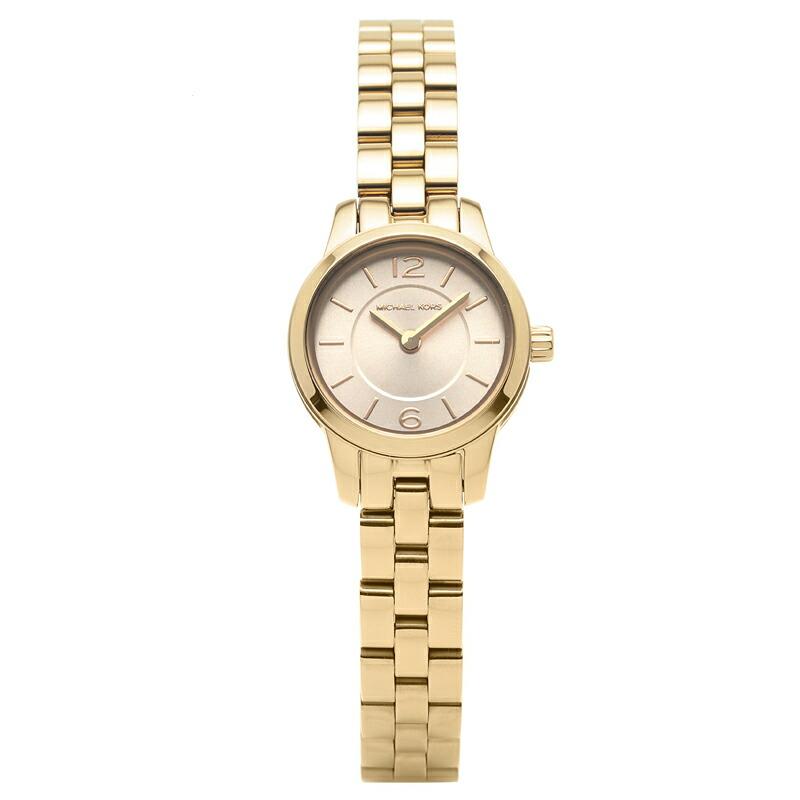 マイケルコース MICHAEL KORS レディース腕時計 MK6593