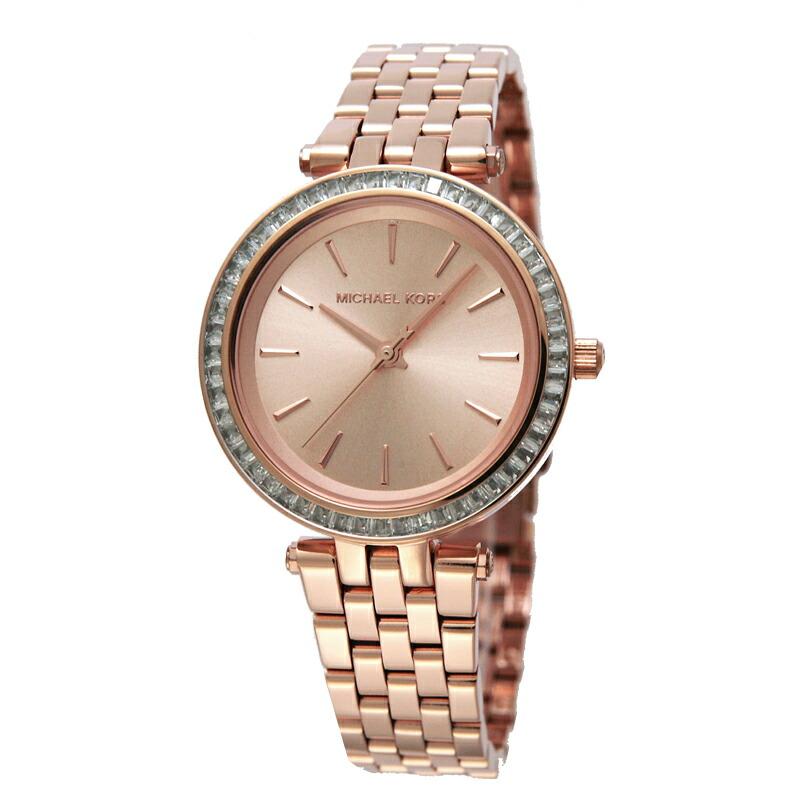 マイケルコース MICHAEL KORS レディース腕時計 MK3366