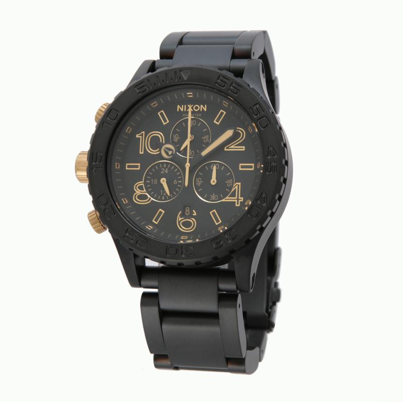 ニクソン NIXON メンズ腕時計 A037-1041 ステンレス