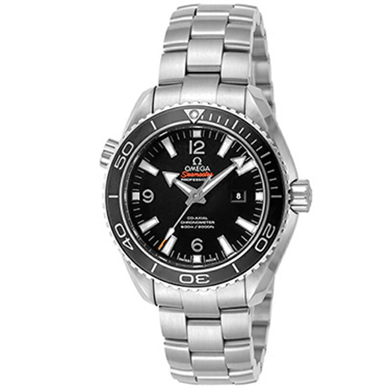 オメガ OMEGA 腕時計 シーマスタープラネットオーシャン 600M 232.30.38.20.01.001