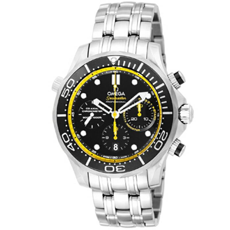 オメガ OMEGA 腕時計 212.30.44.50.01.002 シーマスター300M