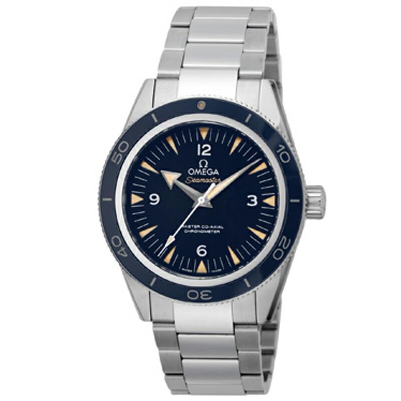 オメガ OMEGA 腕時計 233.90.41.21.03.001 シーマスター300M
