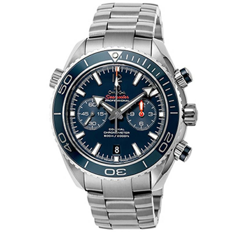 オメガ OMEGA 腕時計 232.90.46.51.03.001 シーマスタープラネットオーシャン