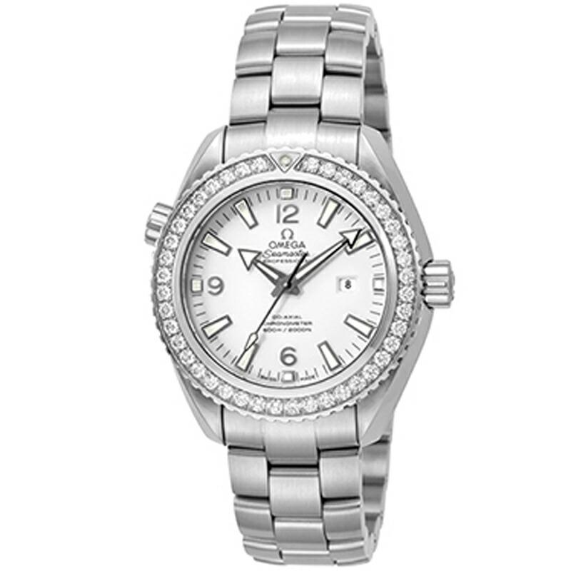 オメガ OMEGA 腕時計 232.15.38.20.04.001 シーマスタープラネットオーシャン
