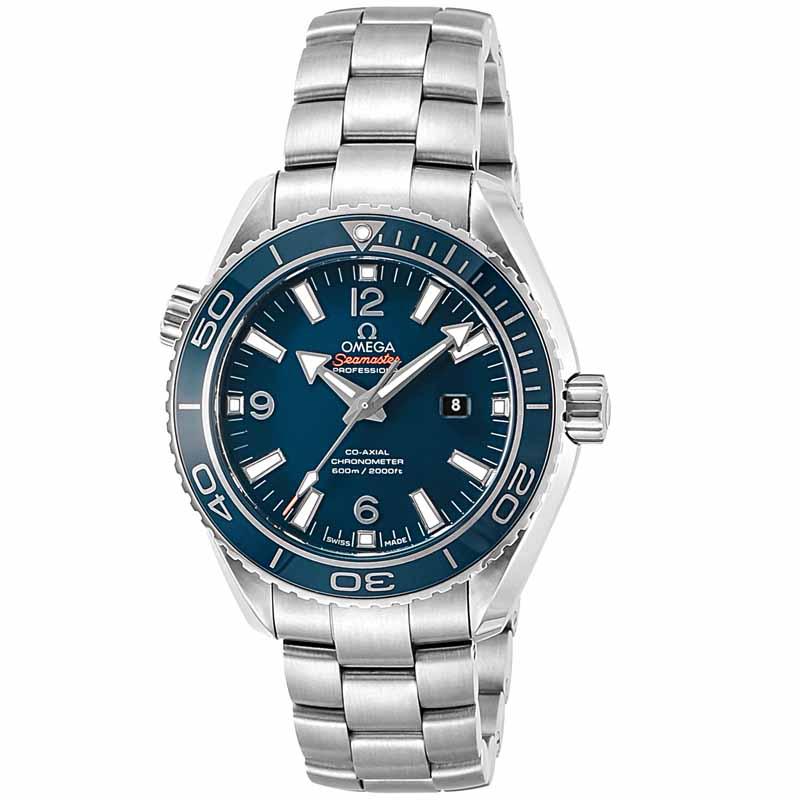オメガ OMEGA メンズ腕時計 プラネットオーシャン 232.90.38.20.03.001